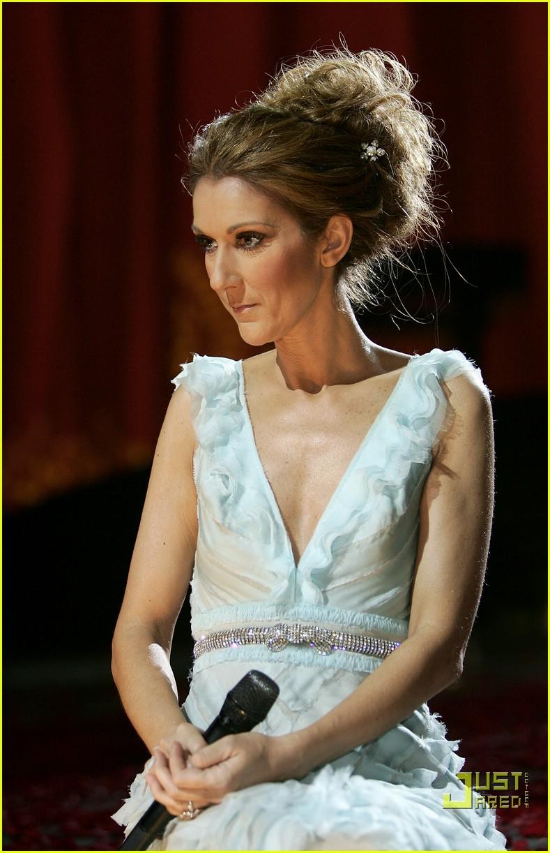 Celine Dion's Final Bow -- Las Vegas Style