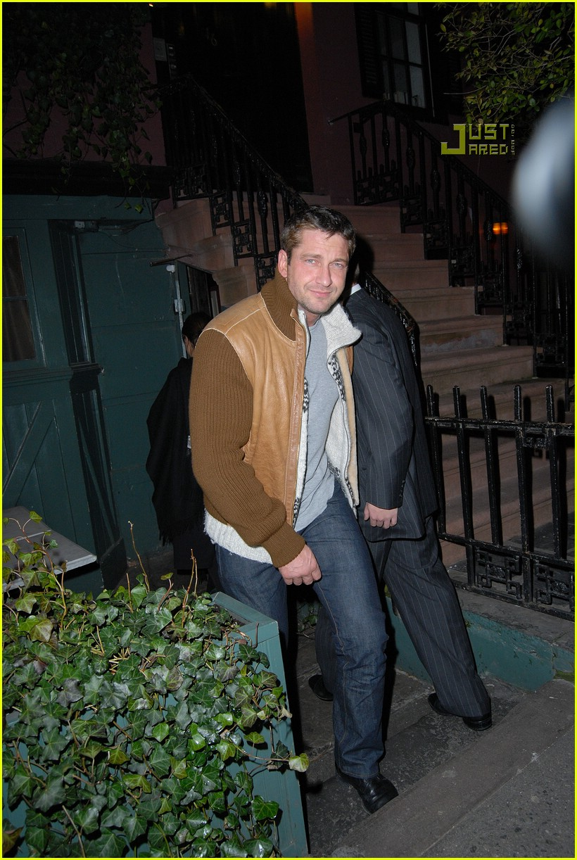 gerard butler waverly inn 05