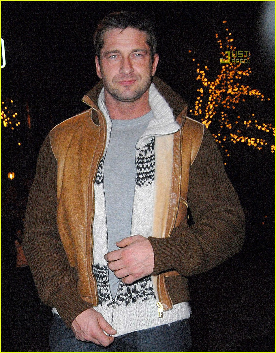 gerard butler waverly inn 08