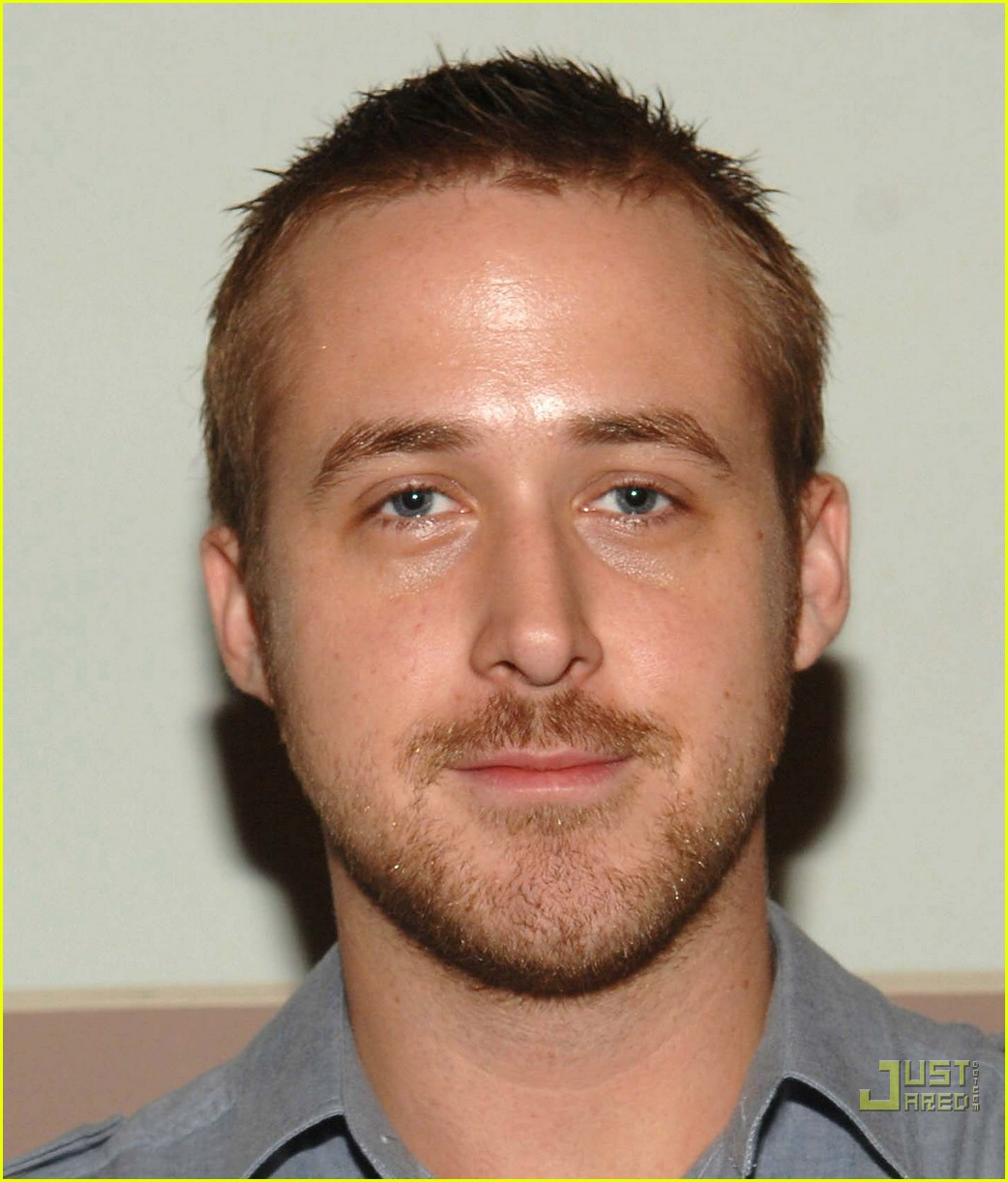 Take A Bite Out Of A Ryan Gosling Sandwich Photo 799591