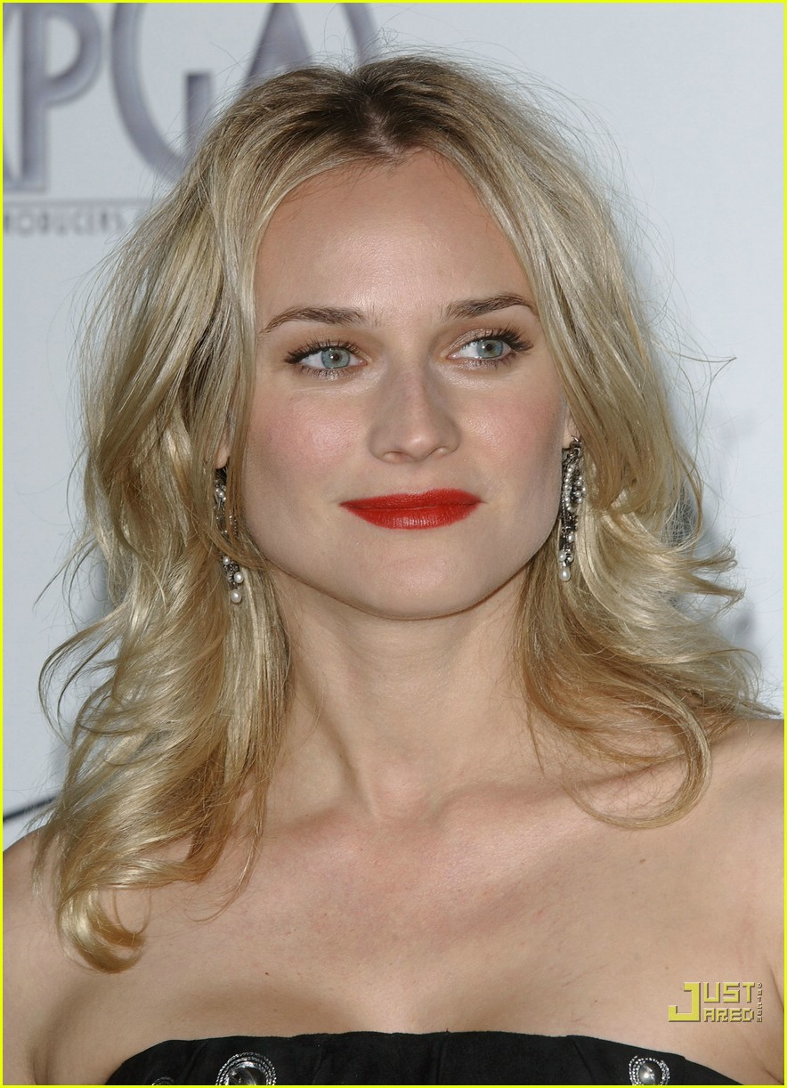 Diane Kruger @ Movies Rock 2007: Photo 777791 | Diane ...