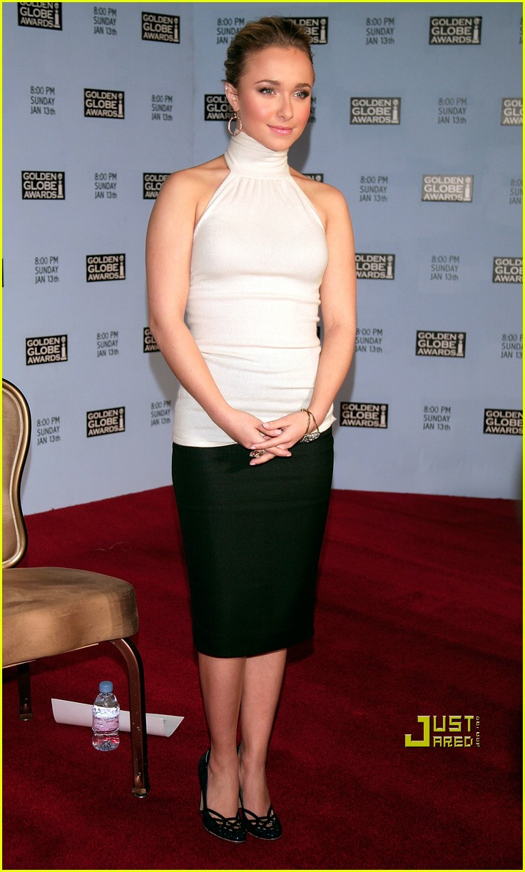 And The 2007 Golden Globes Nominations Are In Photo 801581