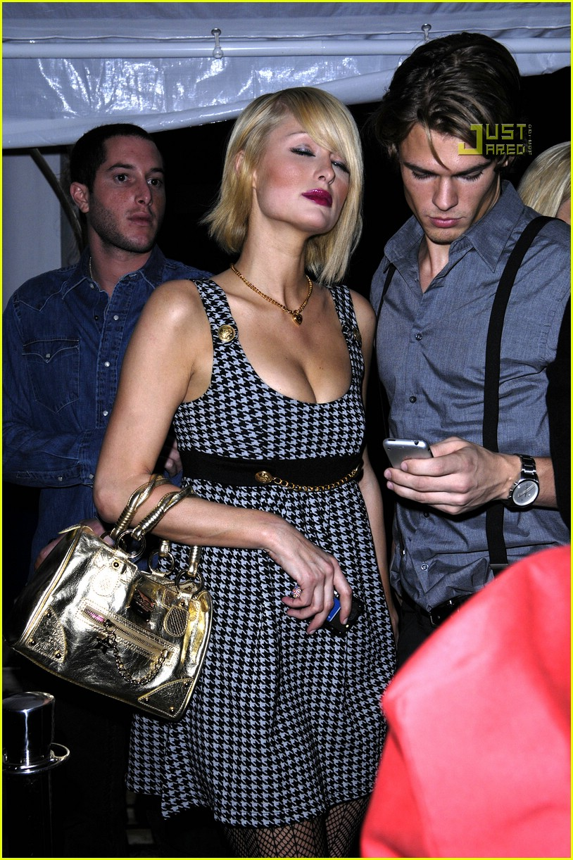 paris hilton swedish meatballs 06