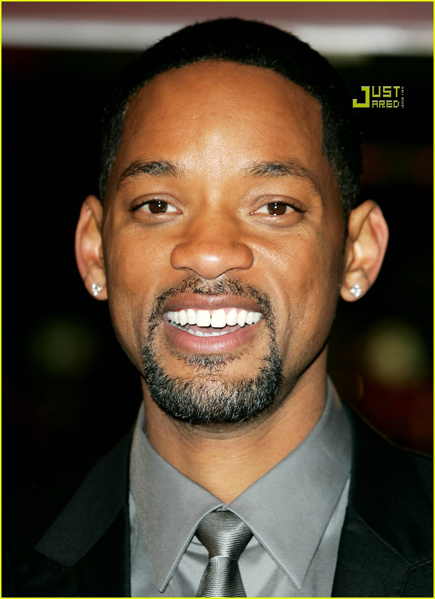 Will Smith Is The Fresh Prince Of London Photo 811211 Will Smith