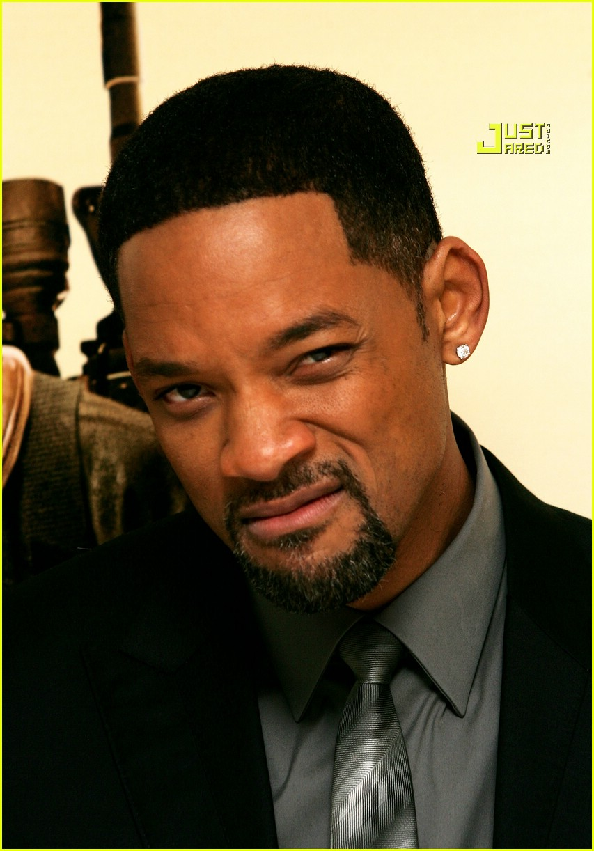 Will Smith Is The Fresh Prince Of London Photo 811531 Will Smith