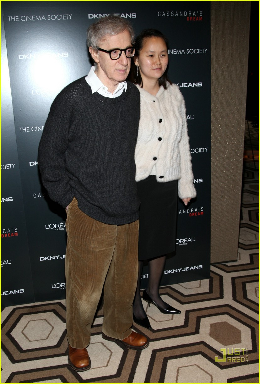 woody allen city screening 30