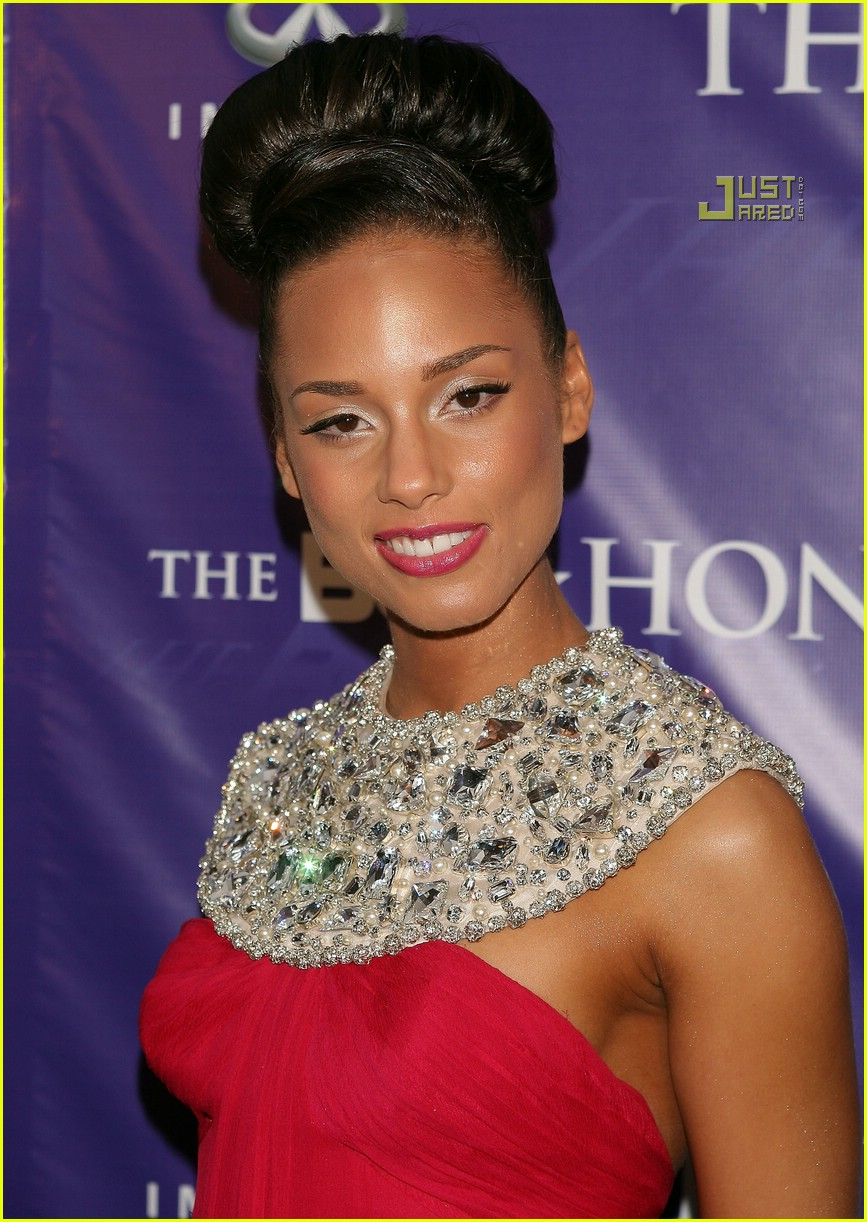 alicia keys bet honors 07848191