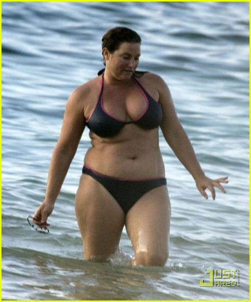 Shaye smith bikini photo