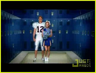 Carrie underwood allamerican girl music video — pic 13