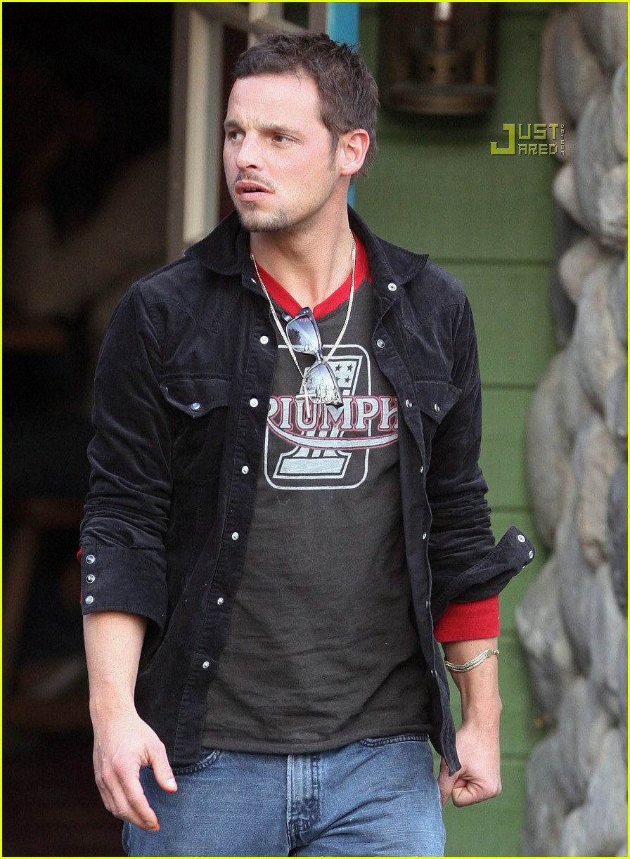 justin chambers knotts berry farm 04830661