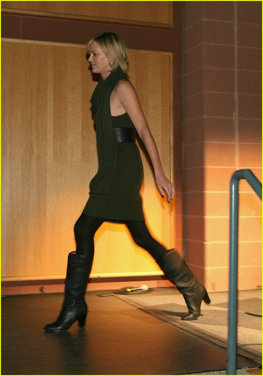 charlize theron sleepwalking 36878291