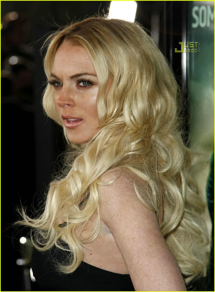 Paris Hilton Armpit Hair