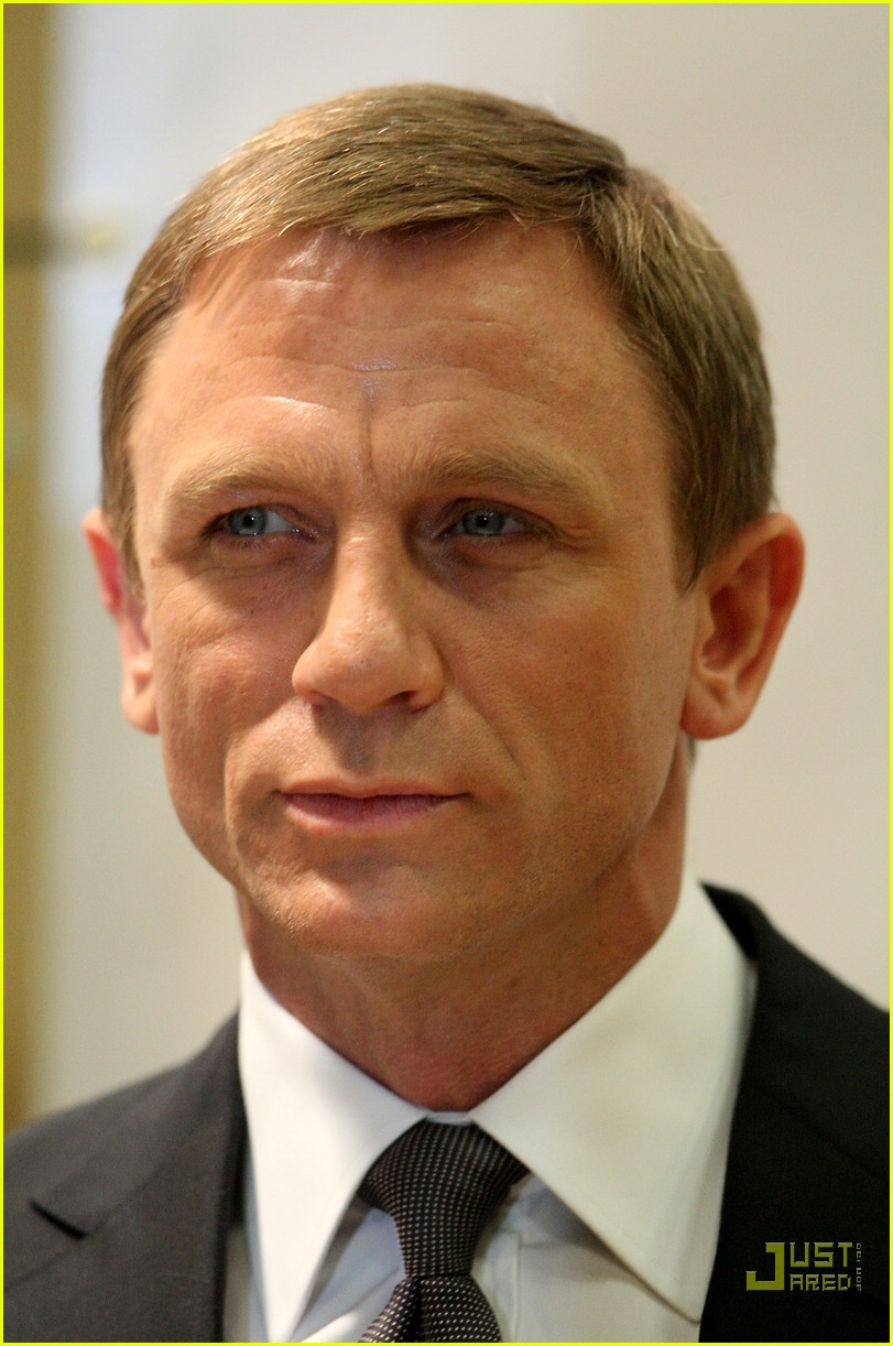 daniel craig quantum of solace 18