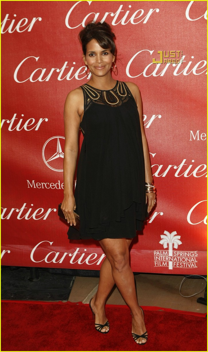 halle berry palm springs film festival 25833771