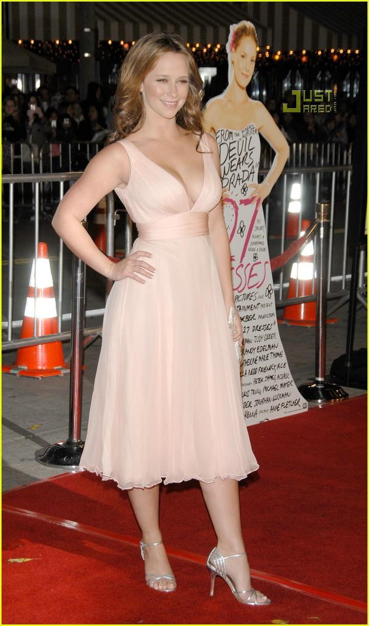 Jennifer Love Hewitt Let People Be Photo 839511