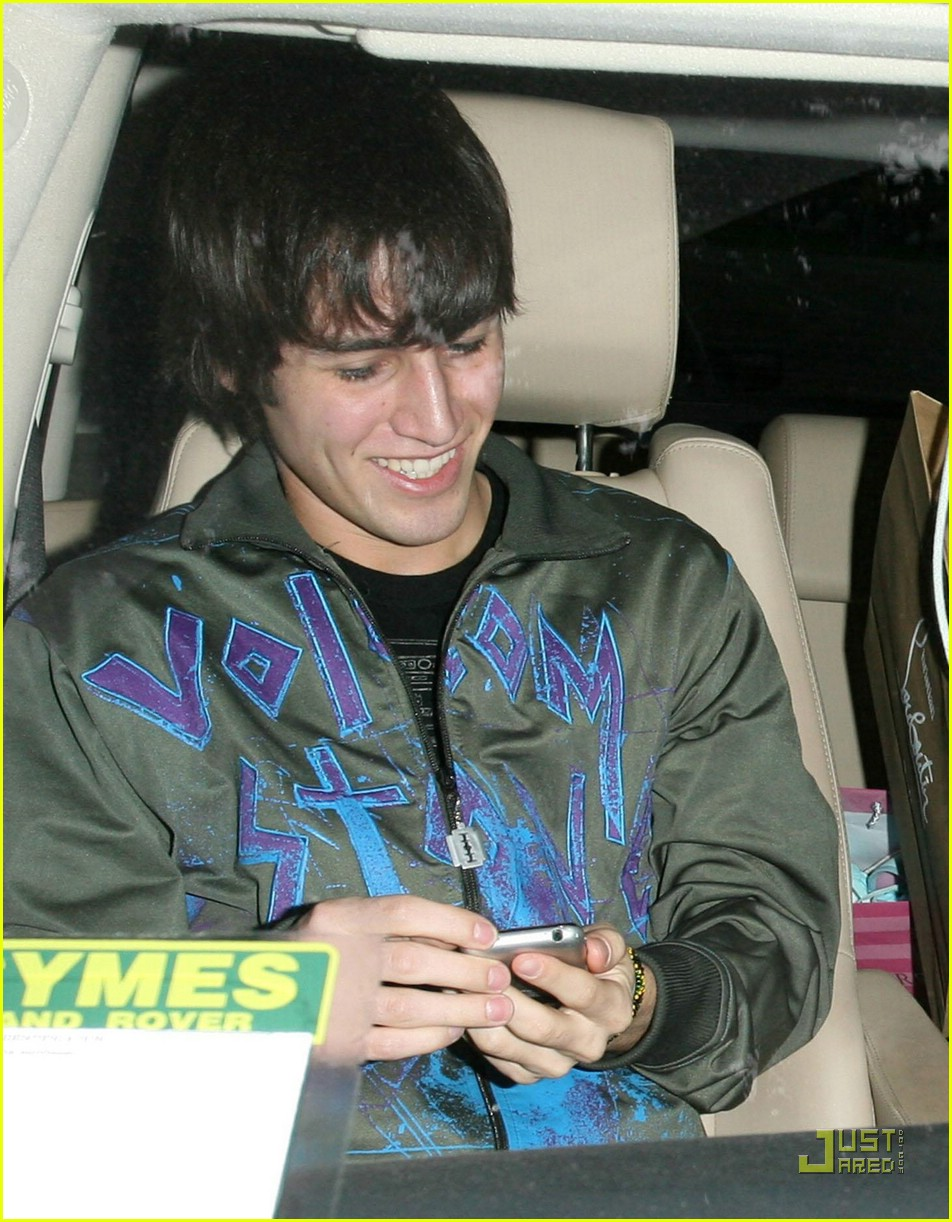 jashley shopping spree 24