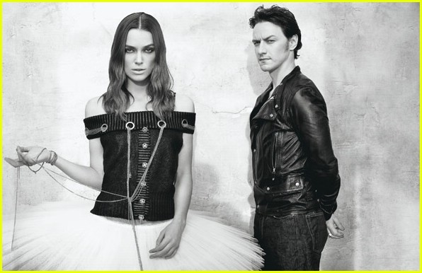 keira knightley james mcavoy w magazine 02