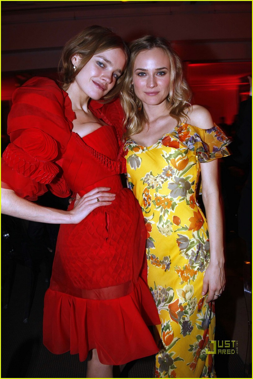 diane kruger charity 01