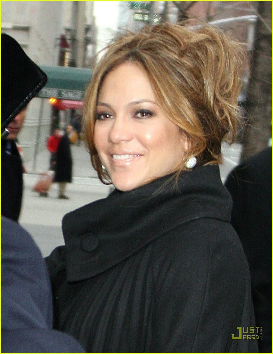 Inside Jennifer Lopez's Baby Shower: Photo 868541 ...