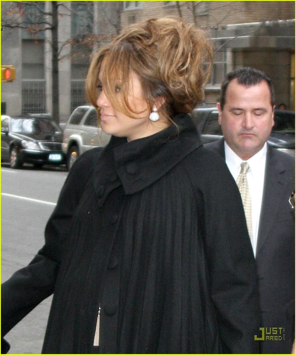 Inside Jennifer Lopez's Baby Shower: Photo 868571 ...