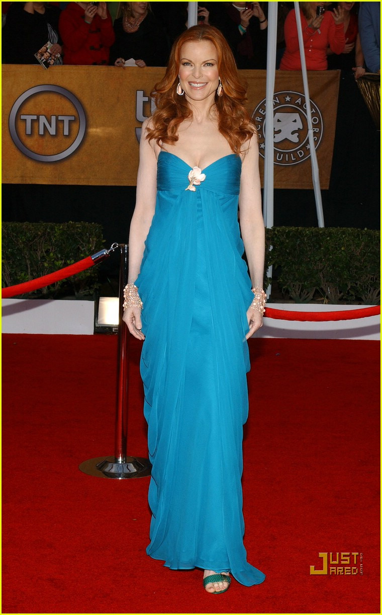 marcia cross sag awards 2008 10889281
