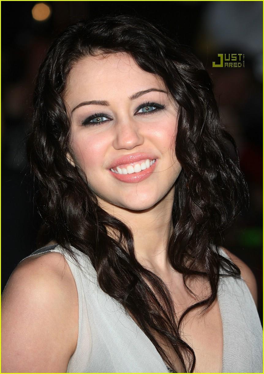 Miley Cyrus Hannah Montana Premiere Photo 864271 Miley Cyrus