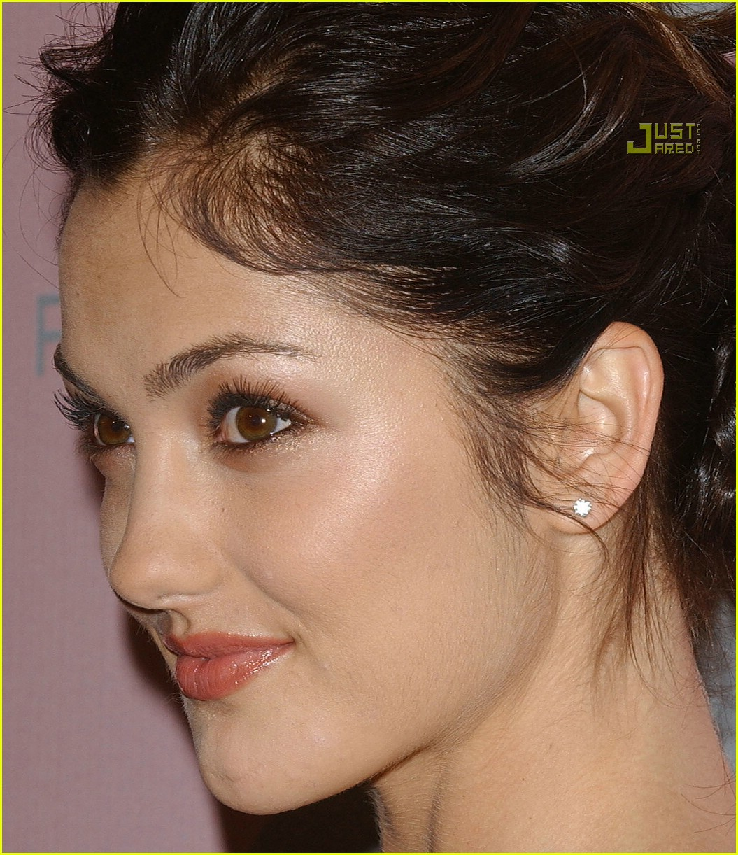 minka kelly diamonds 04846411
