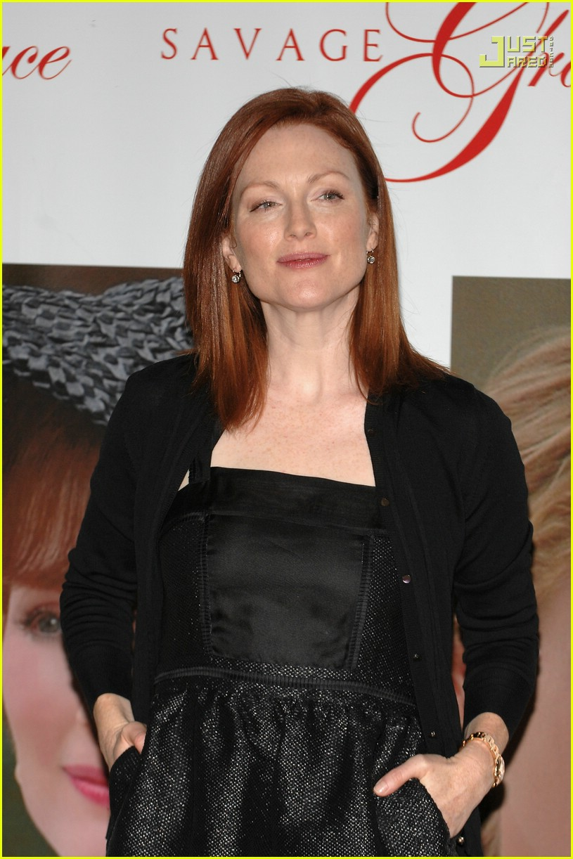 julianne moore savage grace