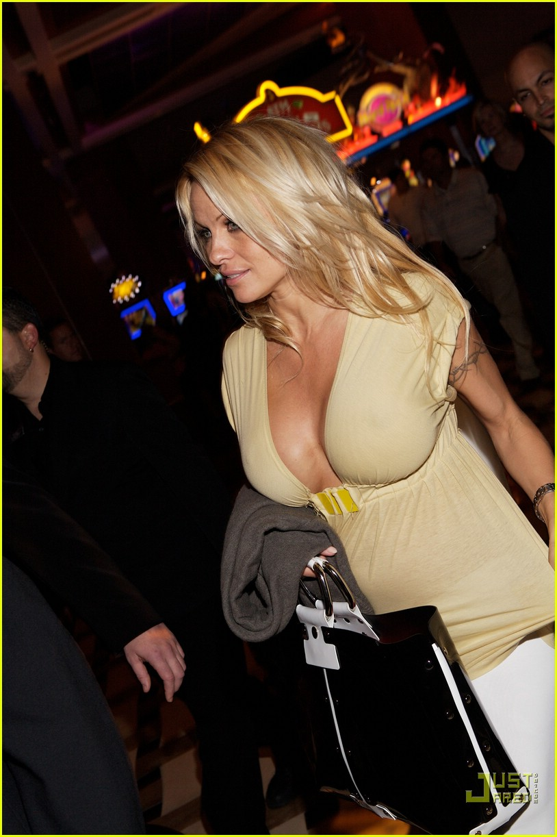 pamela anderson friday night fun 08872141