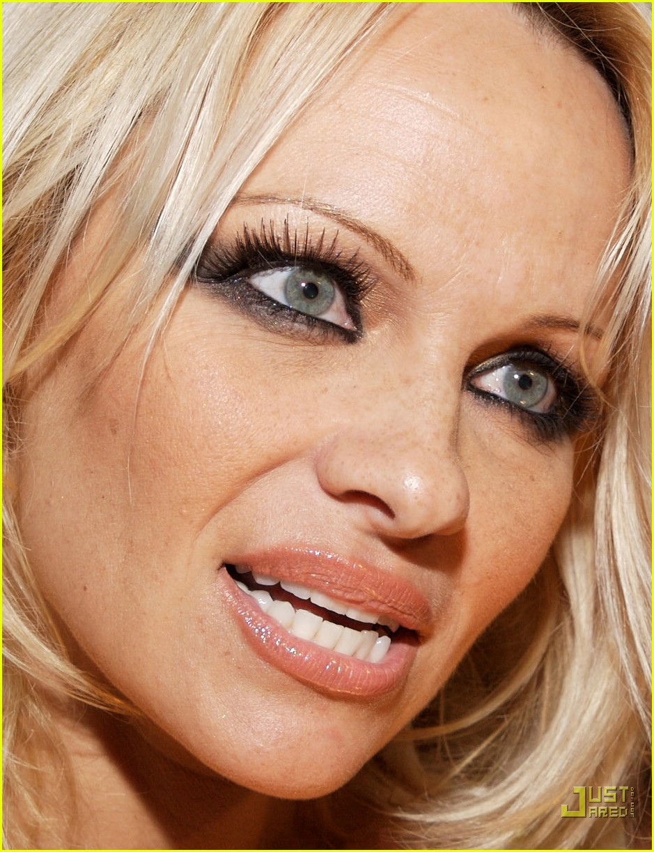 pamela anderson friday night fun 15872211