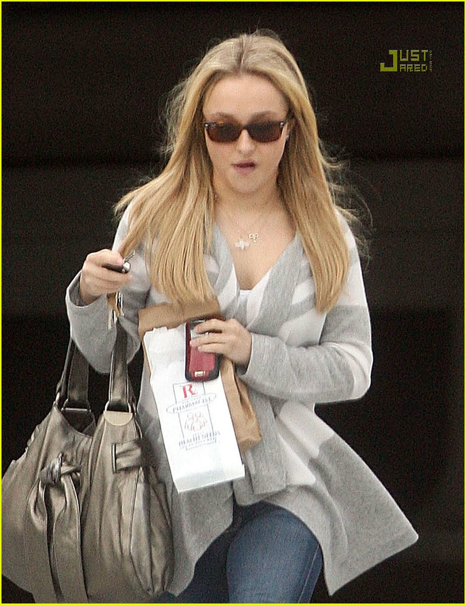 hayden panettiere prescription 04882311