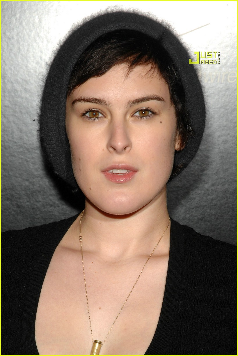rumer willis verizion 02894491