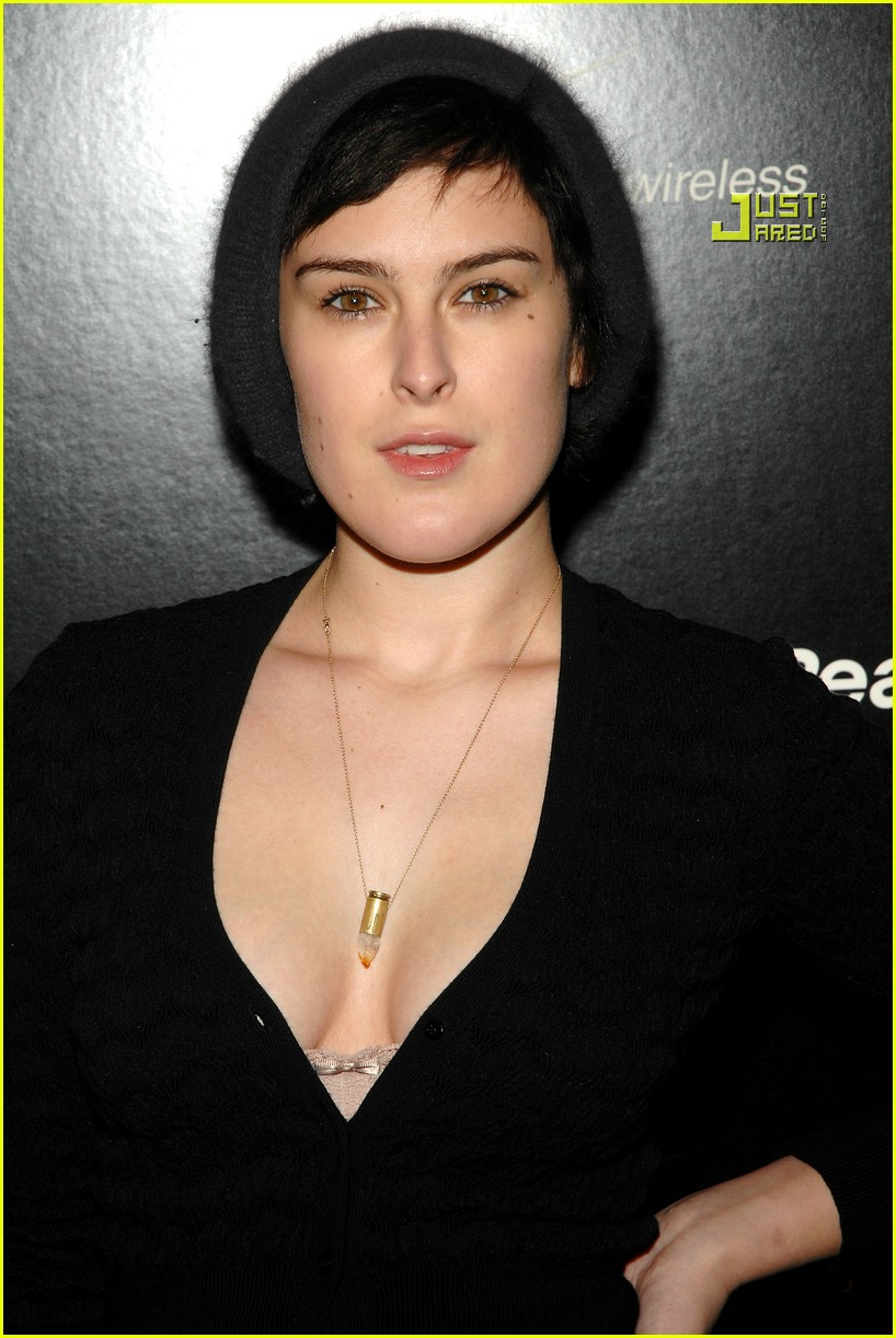 rumer willis verizion 04894511
