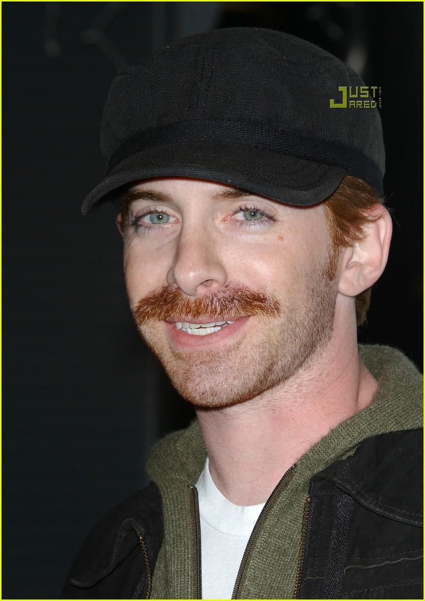 seth green mustache 05856141
