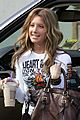 ashley tisdale recording 01