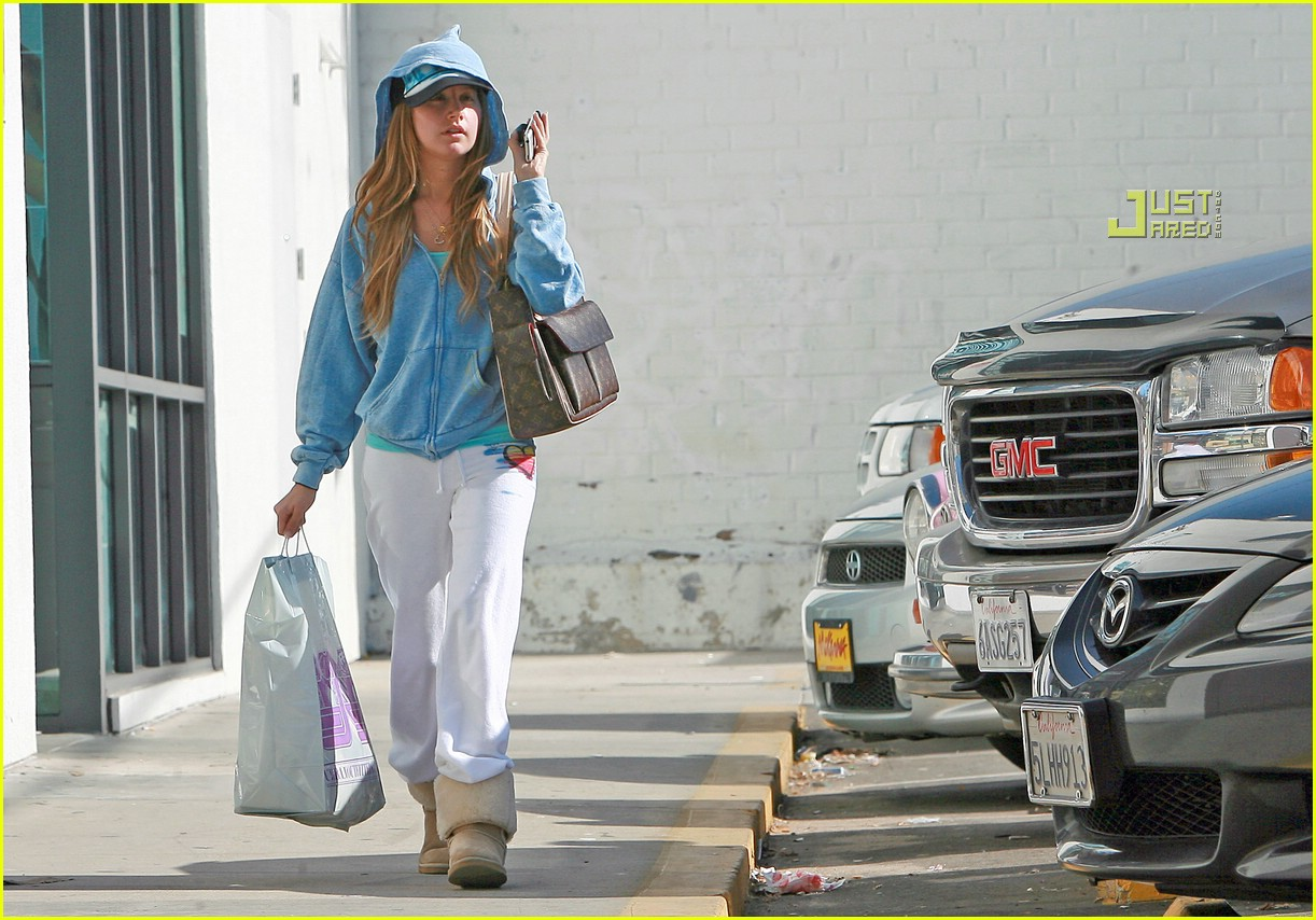 ashley tisdale they came from upstairs 03845901