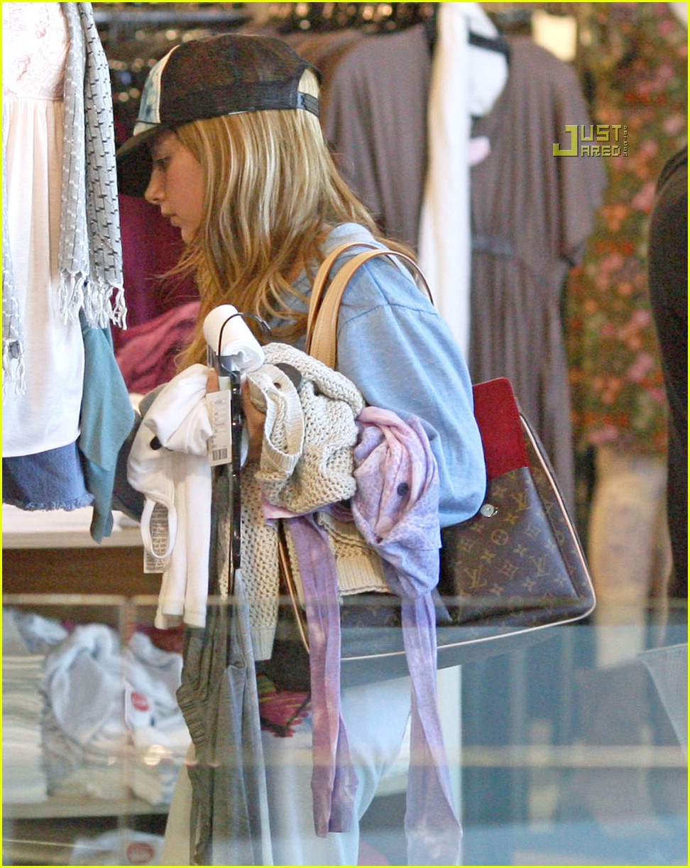ashley tisdale they came from upstairs 10845971