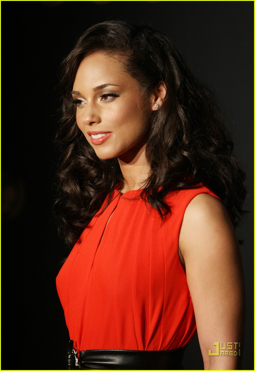 alicia keys grammys 2008 67922431