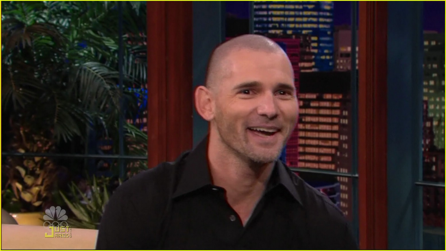 eric bana bald 22