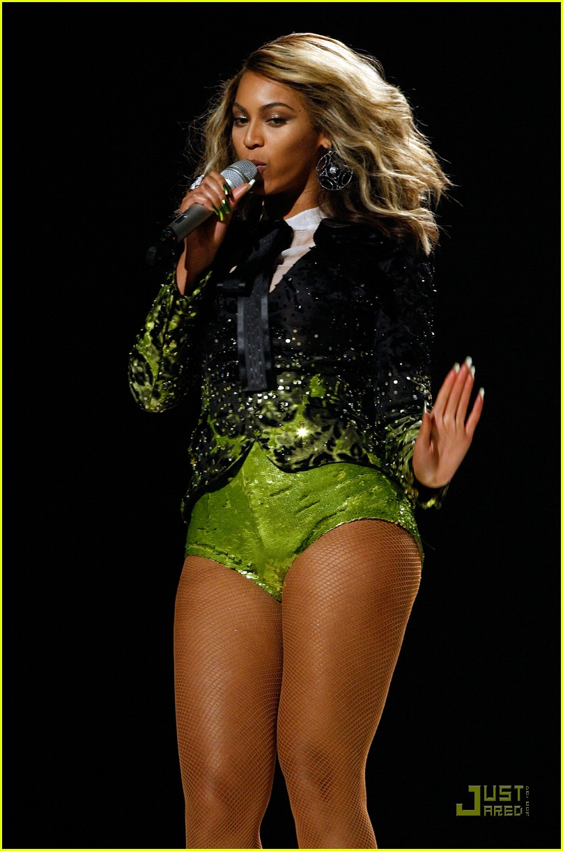 Beyonce Butt Gallery 68
