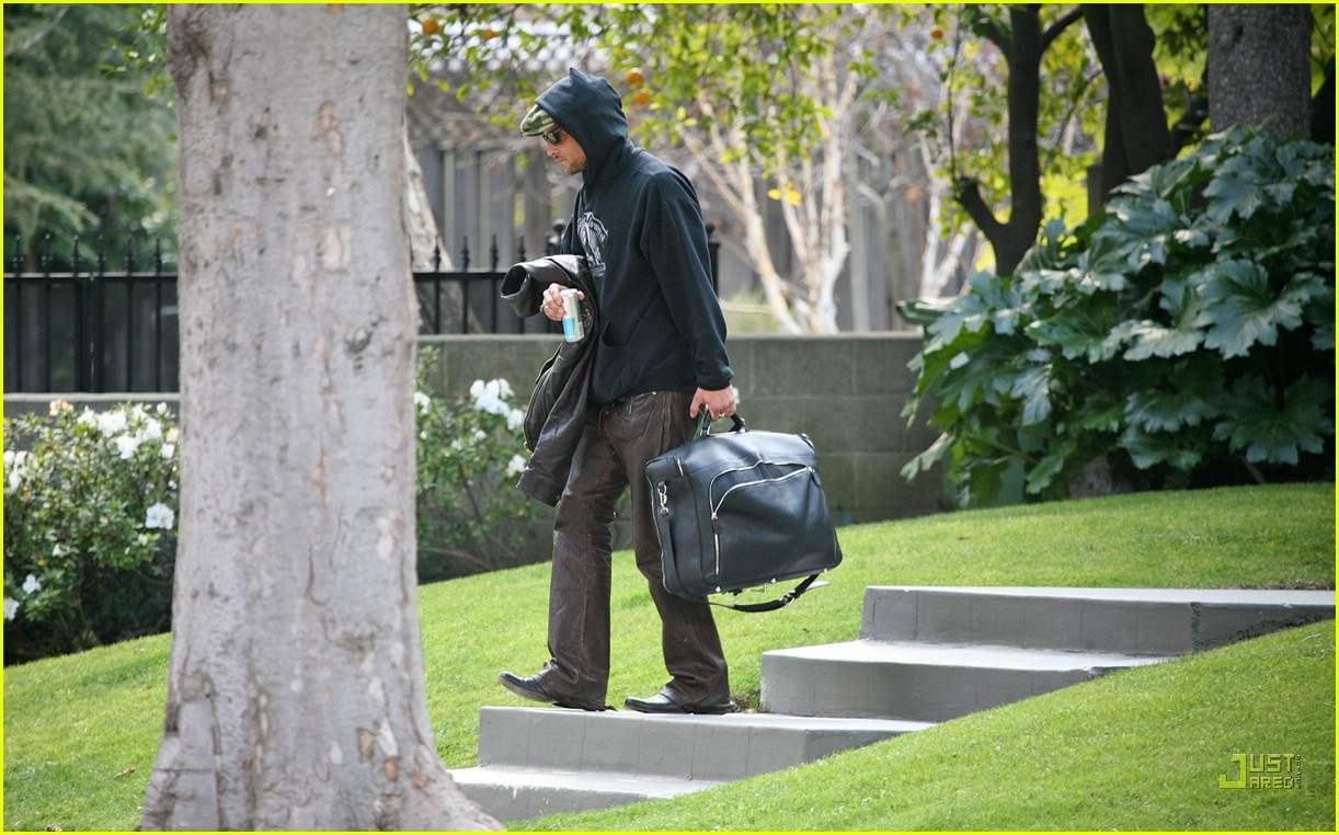 justin chambers road to recovery 04900001
