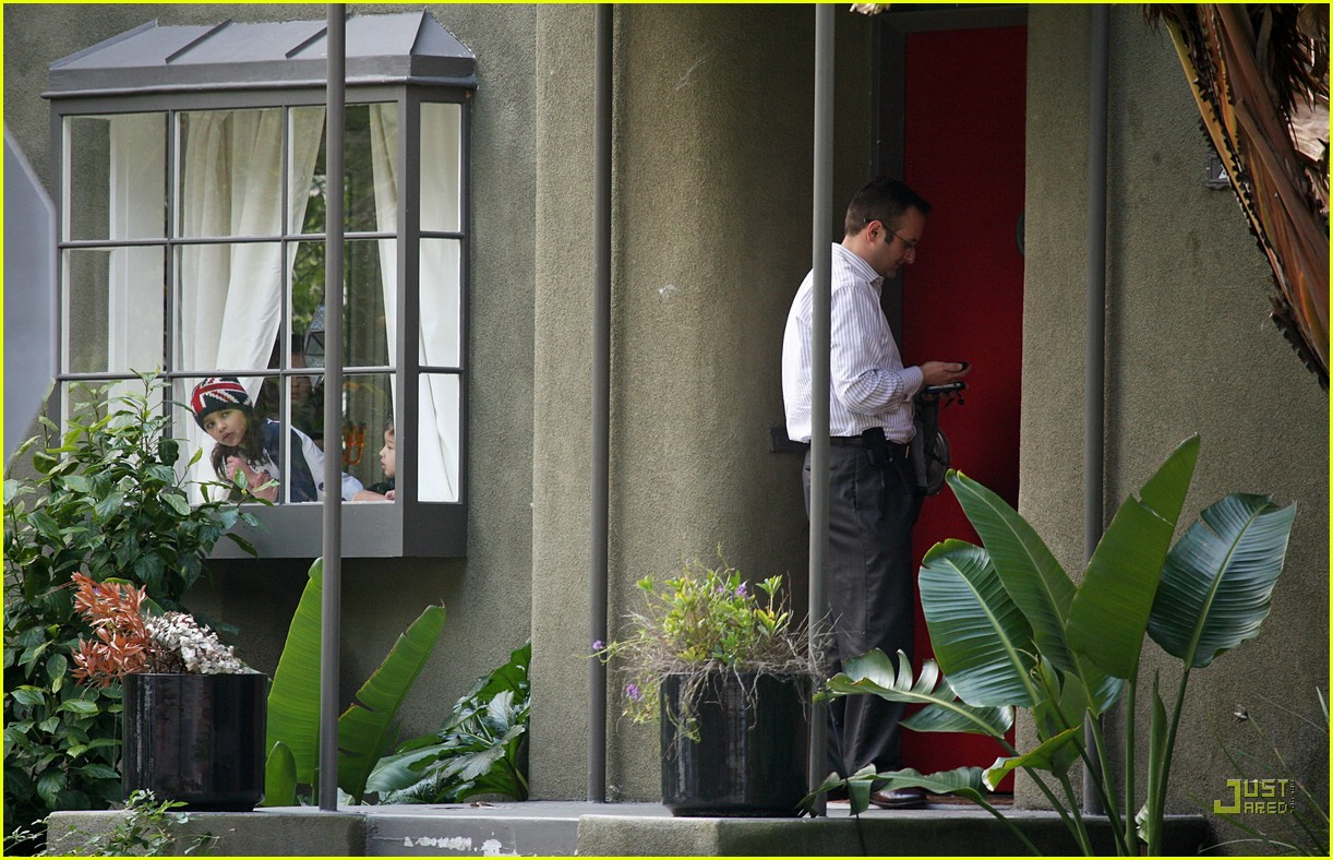 justin chambers road to recovery 13900091