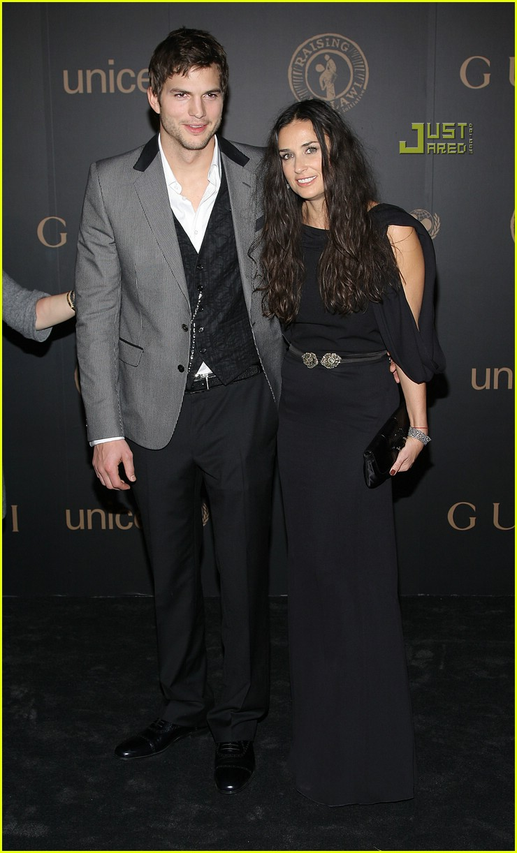 demi moore night to benefit raising malawai unicef 06