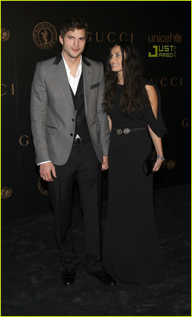 demi moore night to benefit raising malawai unicef 07