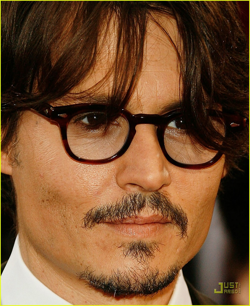 johnny depp oscars 2008 03