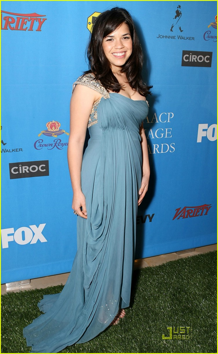 america ferrera naacp awards 2008 02