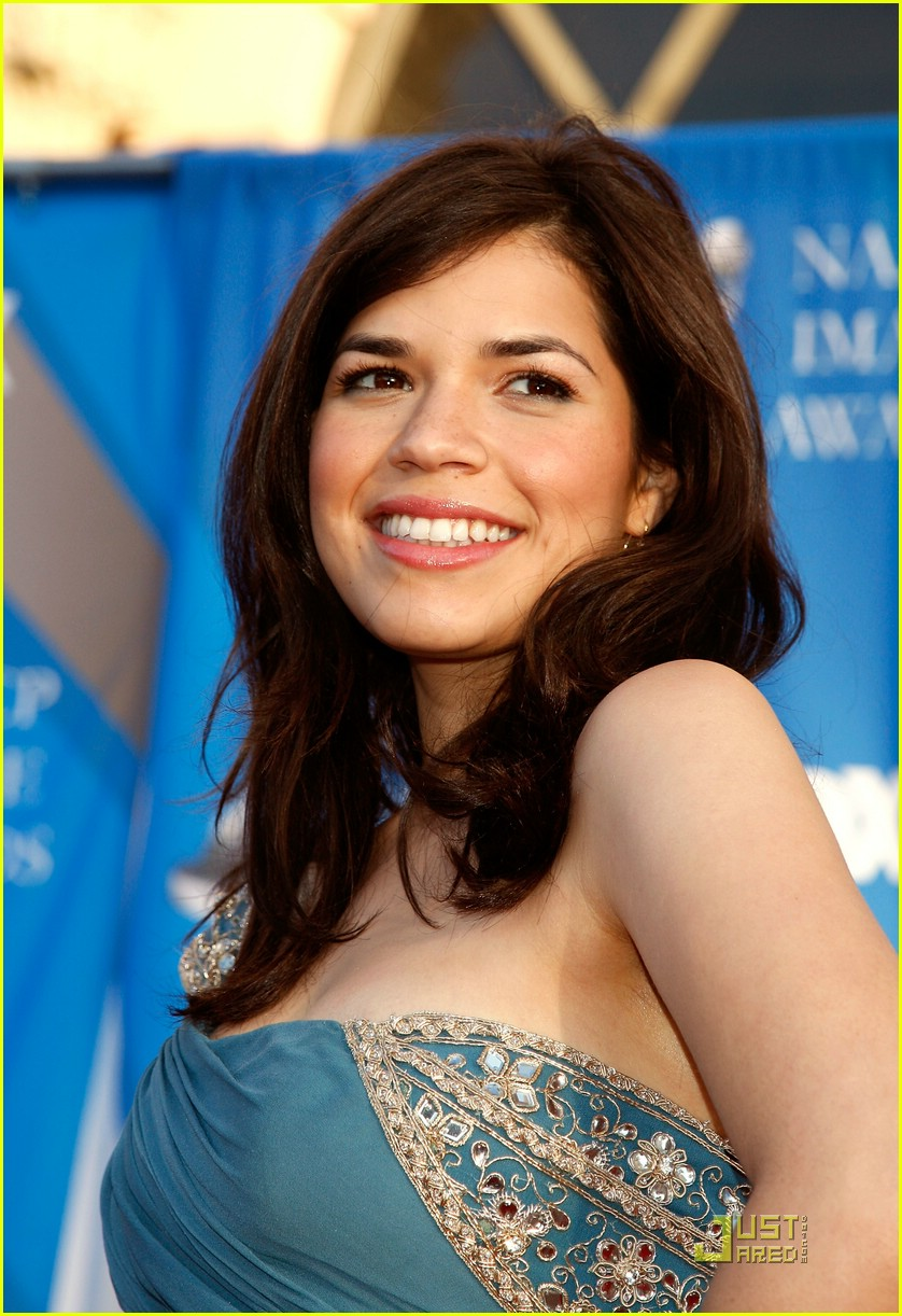 america ferrera naacp awards 2008 05