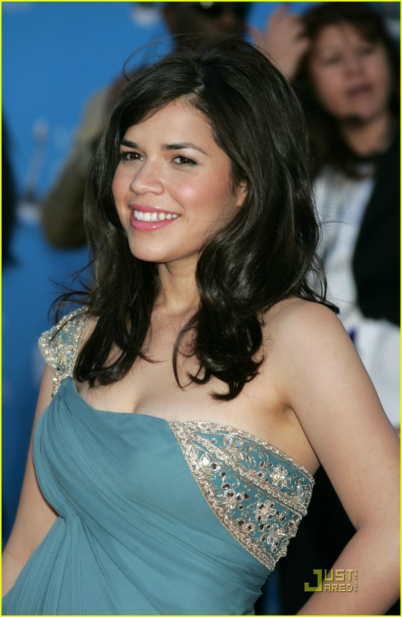 america ferrera naacp awards 2008 27