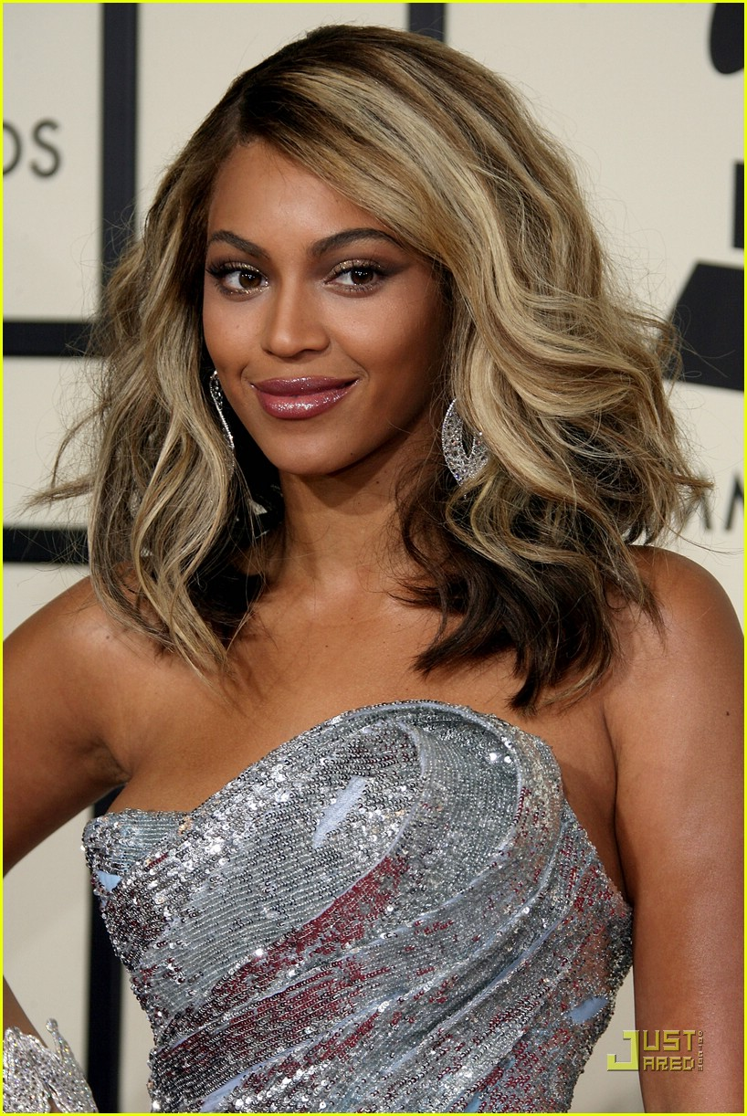 Beyonce Grammys 2008 Photo 922871 Beyonce Knowles