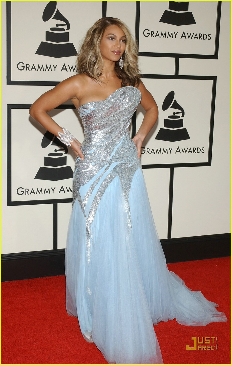 Beyonce @ Grammys 2008: Photo 922951 | Beyonce Knowles, Grammys 2008 ...